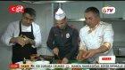 Sneijder bıçak seti tanıtımı yaptı