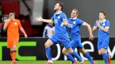 Dnipro 1-0 Club Brugge - Maç Özeti (23.4.2015)