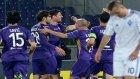 Fiorentina 2-0 Dinamo Kiev - Maç Özeti (23.4.2015)