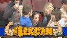 """İşte yeni çılgınlık! """"Flex Cam"""""""