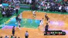 Kyrie Irving'den Harika Basket