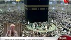 Nursaçan Hoca'dan Regaip Kandili Duası / Eyüp Sultan Camii