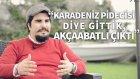 """Ömürden Sezgin: """"Karadeniz Pidecisi diye gittik, Akçaabatlı çıktı"""""""