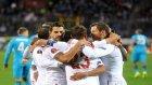 Zenit 2-2 Sevilla - Maç Özeti (23.4.2015)