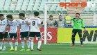 İranlı Oyuncundan Harika Gol!