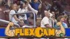 İşte yeni çılgınlık! 'Flex Cam'
