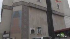 Mersin İdmanyurdu'na Sivas'ta Haciz Şoku
