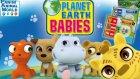 Planet Earth Babies Sürpriz Oyuncak Paketi Oyun Hamuru TV Videoları