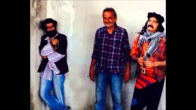 Salih Tepeli - Sürgünüm Keke (Olay Şarkı 2015)