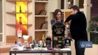 TRT 1 Esra Harmanda'nın İyi Fikir programı