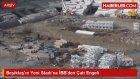 Beşiktaş'ın Yeni Stadı'na İBB'den Çatı Engeli