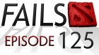 Dota 2 Fails of the Week - Ep. 125