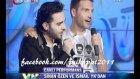 İsmail YK - Sinan Özen - Potpori (14.09.11 YK Show)