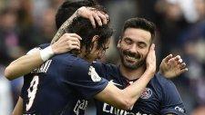 PSG 6-1 Lille - Maç Özeti (25.4.2015)