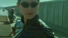 The Matrix Reloaded (2003) | Otoban Sahnesi