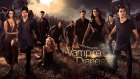 The Vampire Diaries 6. Sezon 19. Bölüm Müzik -  Cary Brothers - Can't Take My Eyes Off You