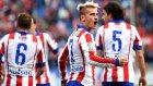 Atletico Madrid 3-0 Elche - Maç Özeti (25.4.2015)