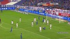 Çin'de Yılın Golü Atıldı!