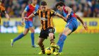 Crystal Palace 0 -2 Hull (25.4.2015)