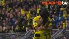 Dortmund Sahasında 2 Golle Güldü