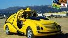 Dünyanın En Çirkin Otomobilleri