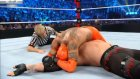 Rey Mysterio Vs Kane For The World Heavyweight Championship (Highlights) - (Summerslam 2010) Hd