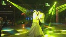 Begüm & Mustafa 25/04/2015 Düğünü Teras Çıkış
