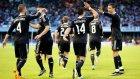 Celta Vigo 2-4 Real Madrid (Maç Özeti)