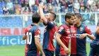 Genoa 3-1 Cesena - Maç Özeti (26.4.2015)