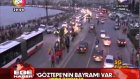 Göztepe'nin Şampiyonluk Görüntüleri ve Maç Özeti