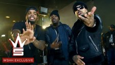 Rayven Justice  - Don't Trust Em (Feat. Chinx & Uncle Murda)
