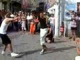 Yeniköy Kolbastı Team (Tirebolu) İlk Gösterisi,