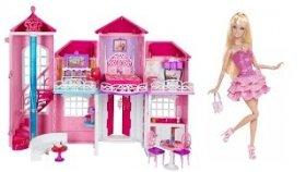 Barbie'nin Evi