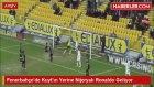 Fenerbahçe'de Kuyt'ın Yerine Nijeryalı Ronaldo Geliyor