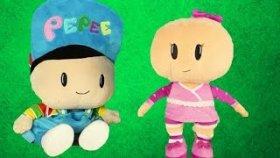 Pepe ve Bebe