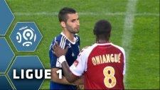 Reims 2-4 Lyon - Maç Özeti (26.4.2015)