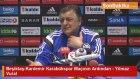 Beşiktaş-Kardemir Karabükspor Maçının Ardından - Yılmaz Vural