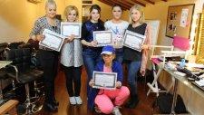 Makeup Pro Nisan Makyaj Dersi