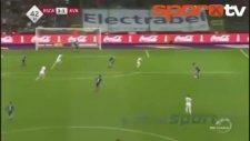 Anderlecht'in yıldızından müthiş gol!