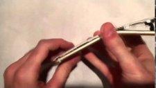 iPhone 6 Plus Böyle Zulüm Görmedi