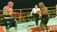 Sinan Engin Vs Mike Tyson Boks Maçı