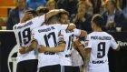 Valencia 4-0 Granada - Maç Özeti (27.4.2015)