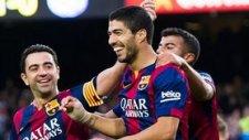 Barcelona 6-0 Getafe (Geniş Özet)