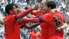 Barcelona 6-0 Getafe (Maç Özeti)
