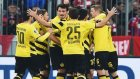 Bayern Münih 1-3 Borussia Dortmund - Penaltılar (28.4.2015)