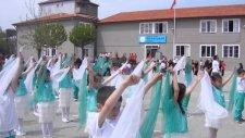 Salim Uçar İlkokulu/ 23 Nisan Gösterisi(Memleketim)