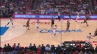 NBA'de gecenin en iyi 10 hareketi (29 Nisan 2015)