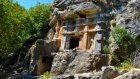 Pınara Antik Kenti