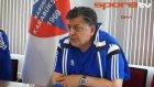 Yılmaz Vural'dan futbolcularına eleştiri