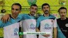 By hazar fc İnova demir spor İstanbul iddaa Rakipbul Ligi 2015 Açılış Sezonu R